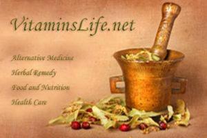 vitamins life